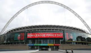 The 2019-20 non-league football season in England has been cancelled