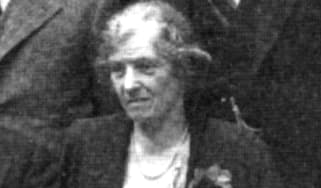 Dorothea Bate