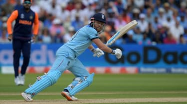 Jonny Bairstow England vs India cricket world cup