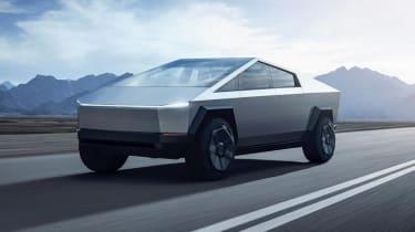 The Cybertruck: the next evolution of Tesla