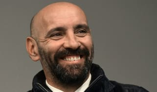 Monchi became sporting director of Italian side AS Roma in April 2017