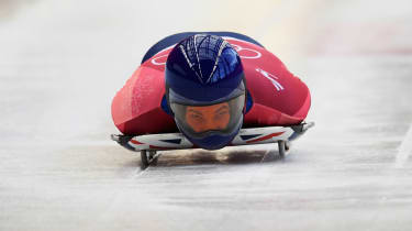 Dom Parsons men's skeleton PyeongChang 2018 Olympics