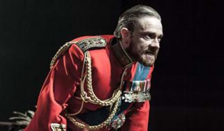 Martin Freeman as Richard III