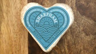 Sharpham Cheese