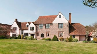Redfants Manor, Shalford
