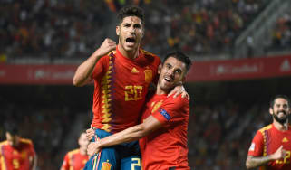 Spain 6 Croatia 0 Uefa Nations League