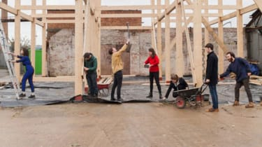 Turner Prize 2015 Assemble