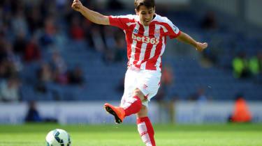 Premier League new boys - Bojan Krkic, Stoke City: