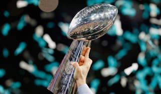 Super Bowl London Sadiq Khan mayor NFL