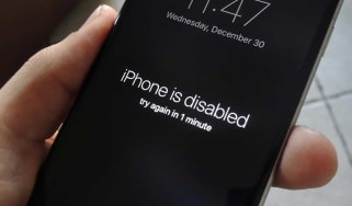 iPhone cracking banned