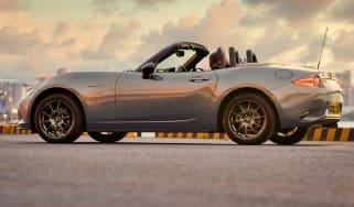 Mazda MX-5 R-Sport Special Edition