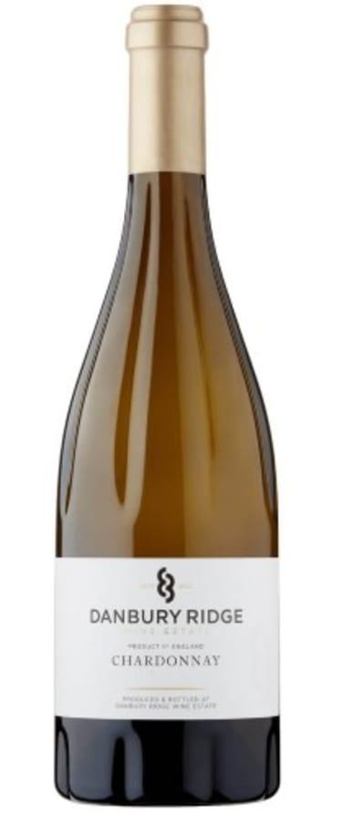 2018 Danbury Ridge Chardonnay wine