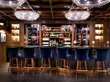 The Kensington hotel K Bar