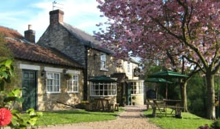 The Black Swan, Oldstead