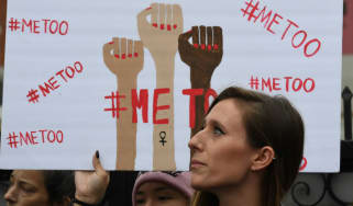 The MeToo movement