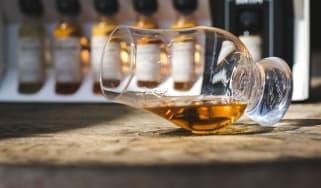 The Dram Team - Felipe Schrieberg whisky tasting masterclass