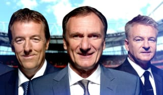 Sky Sports have fired Matt Le Tissier, Phil Thompson and Charlie Nicholas from Soccer Saturday