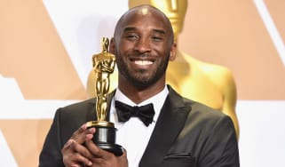 Kobe Bryant The Oscars Dear Basketball