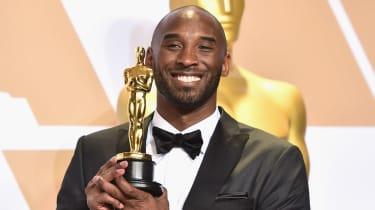 Kobe Bryant The Oscars Dear Basketball