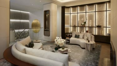 The show apartment at Mayfair Park Residences
