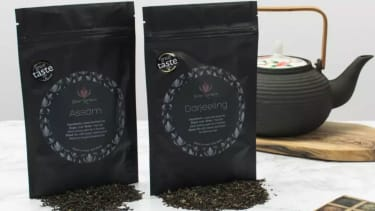Silver Lantern monthly tea subscriptions