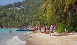Thailand Beach Islands