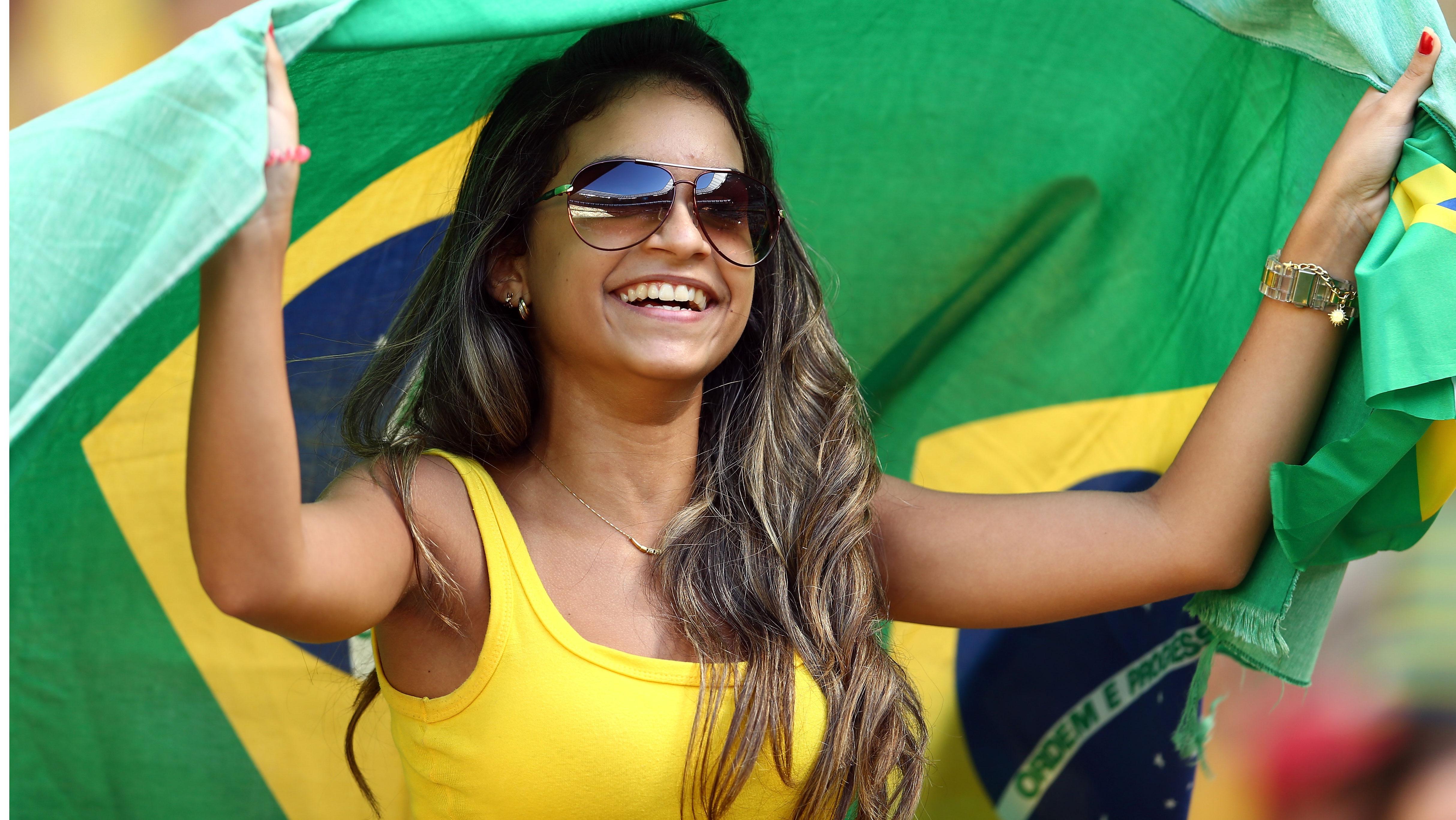 Brasilianische frauen suchen männer