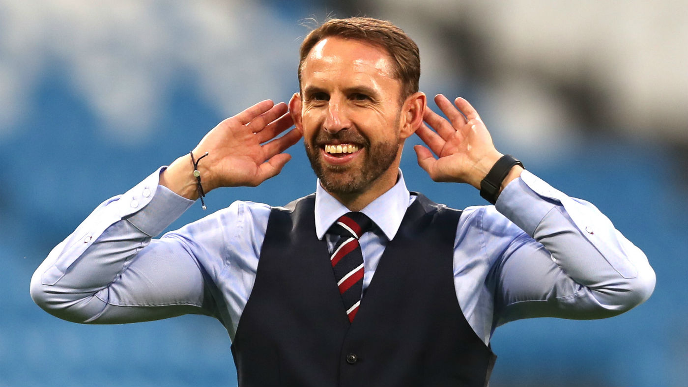 Waistcoat Wednesday', 'It's coming home' and Harry Maguire best memes and  tweets | The Week UK