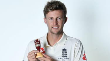 Joe Root will captain England in the 2019 Ashes Test series against Australia
