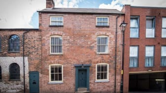 28 Mary Street, Jewellery Quarter, Birmingham