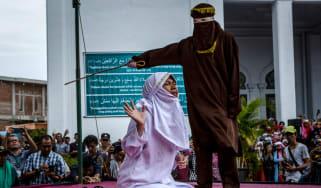 Aceh, Indonesia, Sharia,