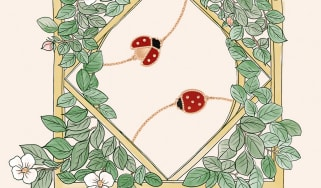 Lucky Spring by Van Cleef & Arpels