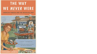 The Way We Never Were: American Families and the Nostalgia Trap cover