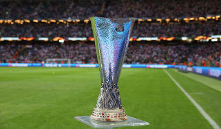 The 2020 Uefa Europa League final is scheduled to take place in Gdańsk, Poland