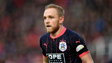 Alex Pritchard Huddersfield Town transfer