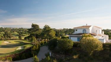 Four Seasons Fairways, Quinta do Lago