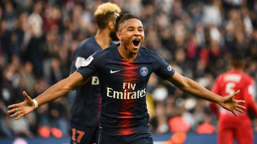 Arsenal manager Unai Emery is keen on signing Paris Saint-Germain midfielder Christopher Nkunku
